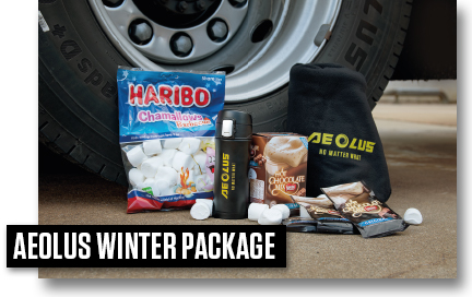 Aeolus Winter Package